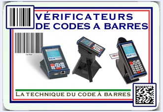 code barre verificateur